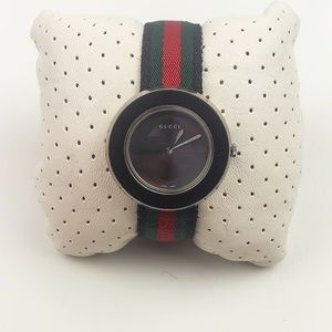 Gucci Swiss U-Play Watch